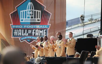 La NFL dio a conocer calendario de temporada 2015. Kickoff: Steelers en...