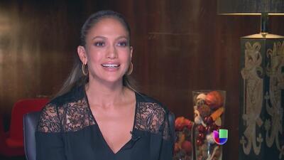 Jennifer López abre su corazón y cuenta todo de su vida
