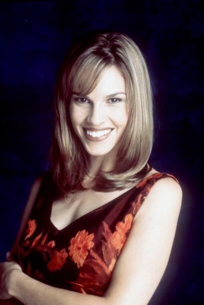 Hilary Anne Swank es una actriz norteamericana, nacida el 30 de julio de...