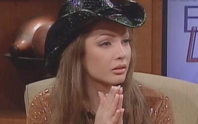 ¿Se recuerdan cuando Patty Navidad se enojó con nosotros y se fue del show?