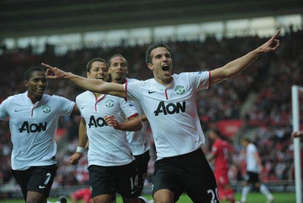 En el grupo H el favoritismo lo acapara el Manchester United con su refu...