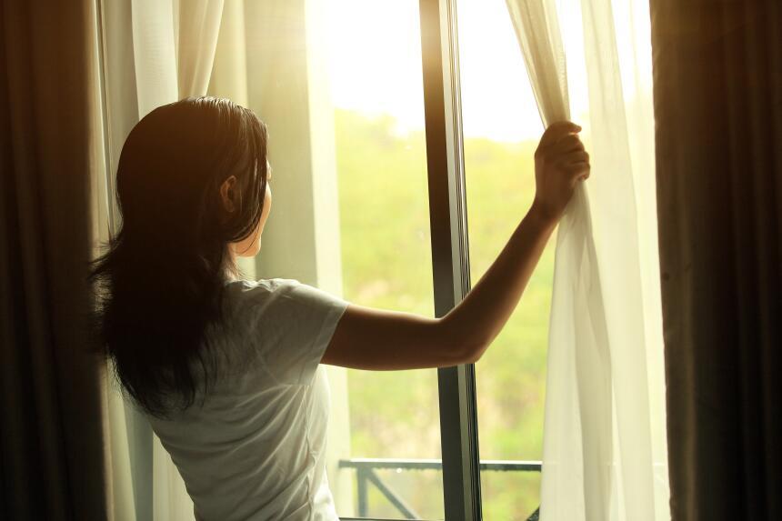 Tips dormir mejor con el horario de Verano