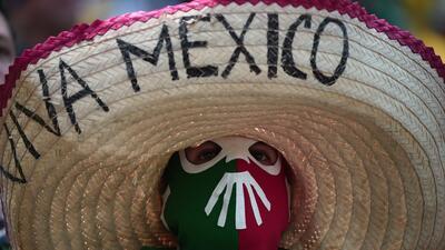 Las máscaras mexicanas que va a extrañar el Mundial en Rusia 2018