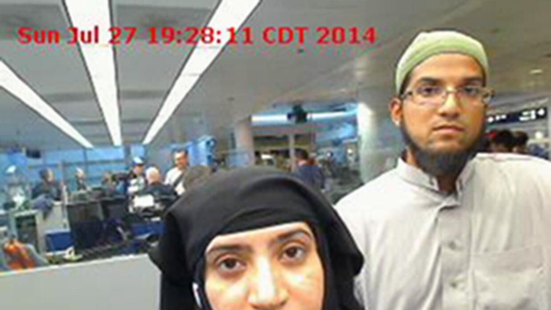 Una semana tras el ataque en San Bernardino, ¿qué se sabe? farook3.jpg