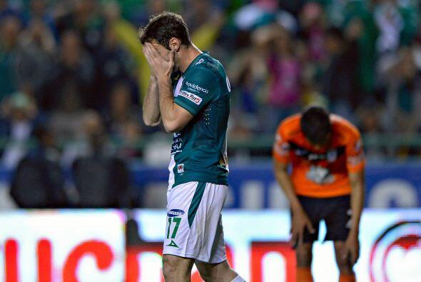 Sin perder aún el estilo que les llevó al título del Apertura 2013, los...