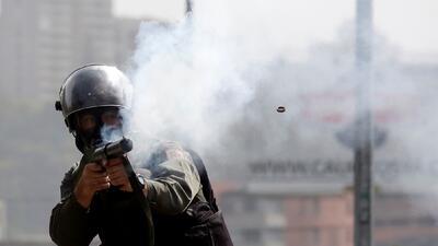 101 días: Un menor y un candidato a la Constituyente de Maduro mueren en una violenta jornada en Venezuela