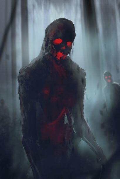 Rajú era un demonio que intentó encontrar el secreto de la inmortalidad,...