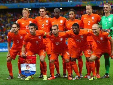 Luego de su exitosa participación en el Mundial de Brasil 2014, l...