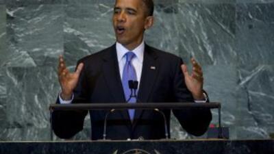 """Una mayoría de los encuestados (51%), piensa que el presidente tiene """"un..."""