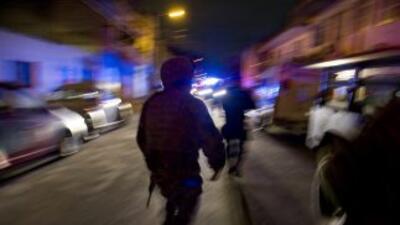 Diez supuestos integrantes del cártel narcotraficante Los Caballeros Tem...