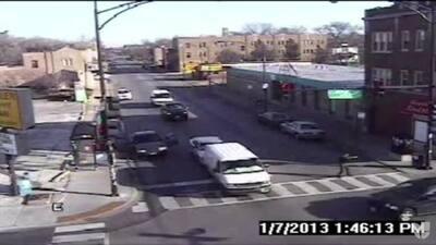 En Video: Policía disparó fatalmente a joven de Chicago en 2013