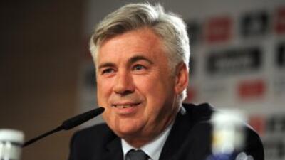 Los pupilos de Ancelotti disputarán su primer partido ante un equipo de...