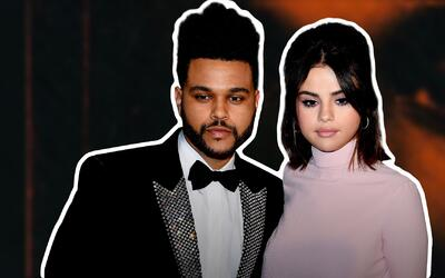 The Weeknd y Selena Gómez