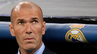 Destinos a los que podría ir Zidane si no gana la Champions