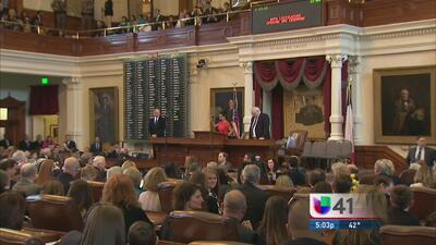 Legislatura 84°, un cambio total para Texas