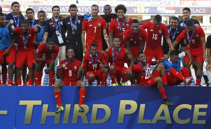 Team USA vs. Panamá en Copa Oro: el duelo de una deuda por cobrar...que...
