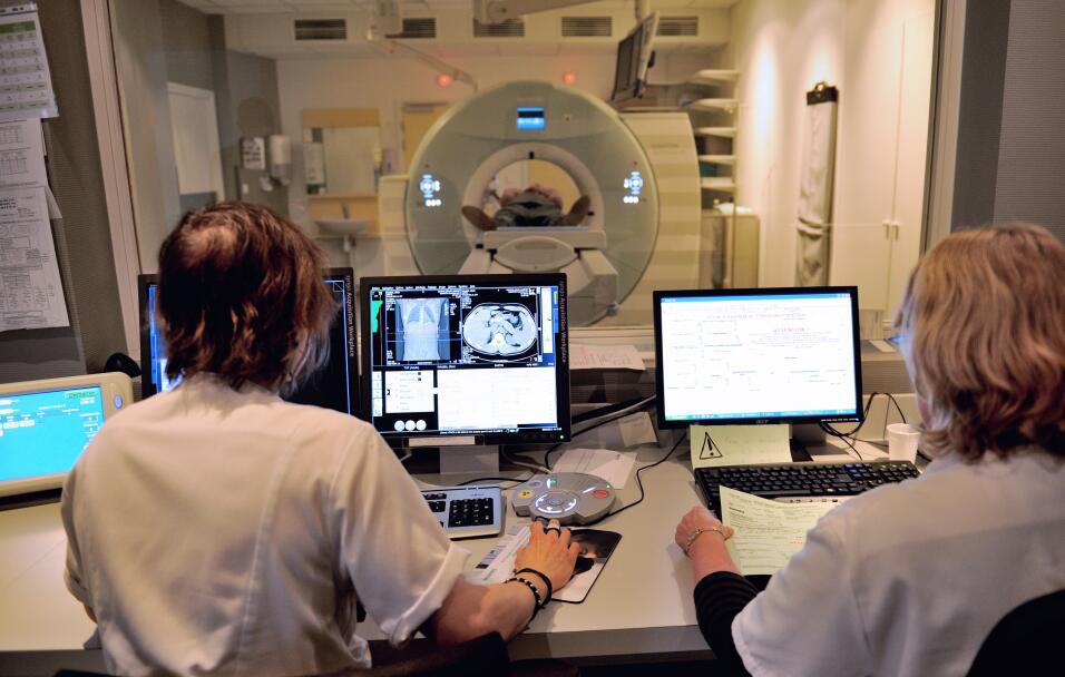salud escaner cerebro