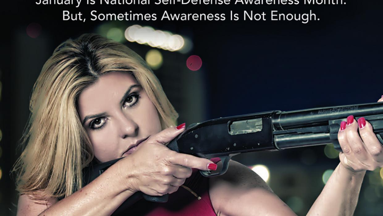 Apoyó un proyecto de posesión de armas en universidades