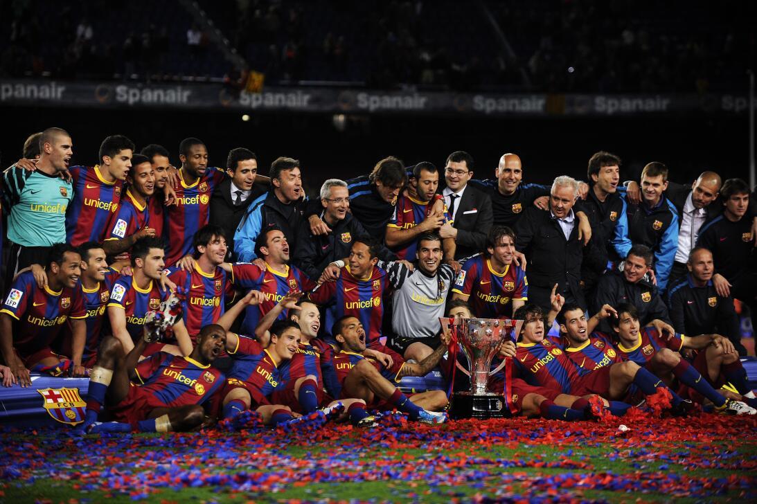 En fotos: Los 23 títulos de Pep Guardiola la-liga-2011.jpg