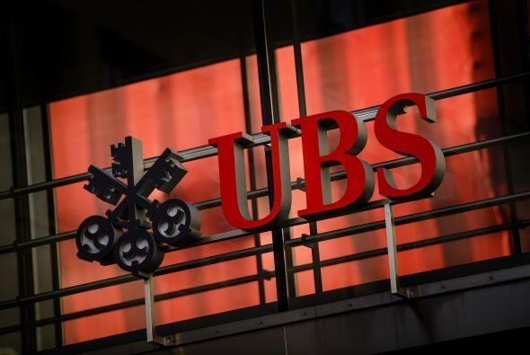 UBS- El mayor banco suizo recortará 10 mil plazas laborales hasta 2015 c...