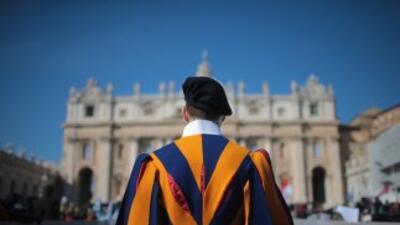 El Vaticano se alista para la celebración del Cónclave que elegirá al su...