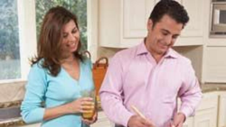 El Programa Nacional de Educación para la Diabetes ha creado un recetari...