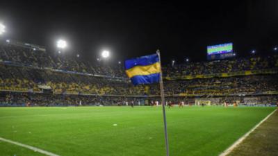 El Argentina-México podría no jugarse en la mítica Bombonera de Buenos Aires