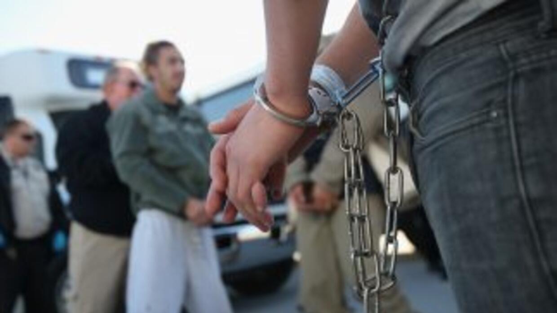 Los demandantes no tienen datos exactos del número de inmigrantes mexica...