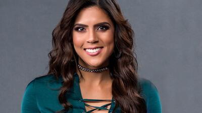 Francisca Lachapel es la doble de Shakira