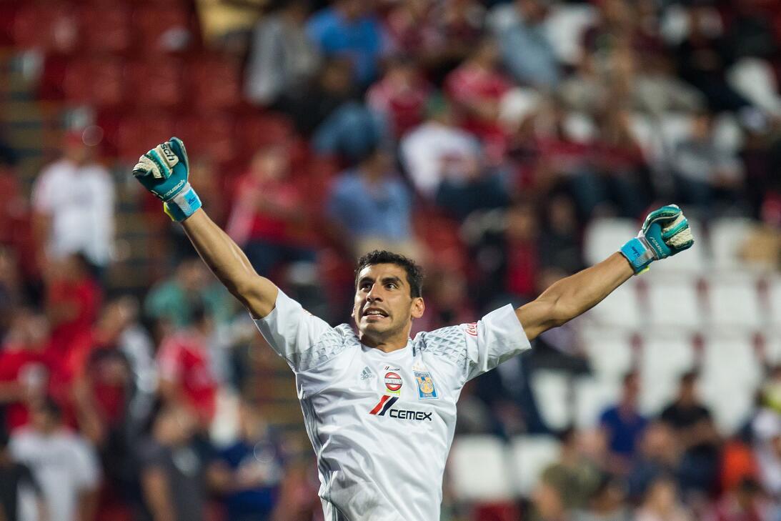 Nahuel Guzmán fue el héroe de este partido. Al menos 3 atajadas espectac...