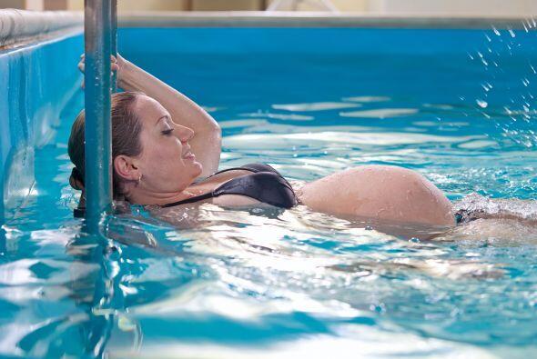 Natación Elige las clases con ejercicios diseñados específicamente para...