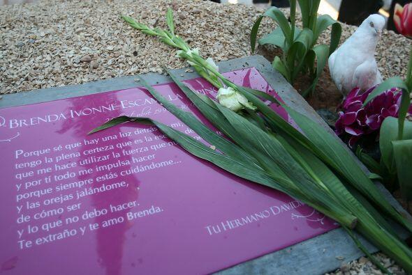 A un año de haber ocurrido la masacre, las heridas siguen abiertos y los...