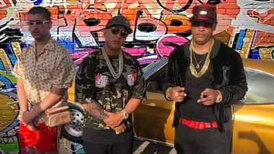 Daddy Yankee, Bad Bunny y Pacho Al-Qaeda: Dinamita pura a ritmo de trap