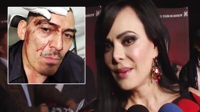 Maribel Guardia aclara por qué contactó a José Manuel Figueroa solo por Twitter tras su accidente a caballo