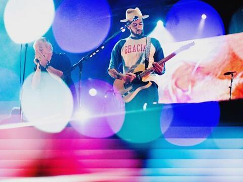 Los mejores talentos de la música estarán en Rock in Rio....