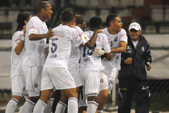 Once Caldas cambió la historia y venció al Tolima 3-1 en el partido de v...