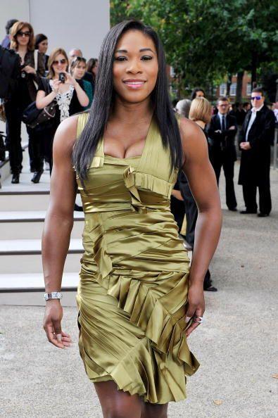 Serena perdió la final del US Open frente a la australiana Samantha Stos...