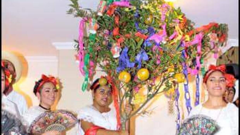 ¡Lo que no puede faltar en una navidad a la mexicana! 12369213_938785916...