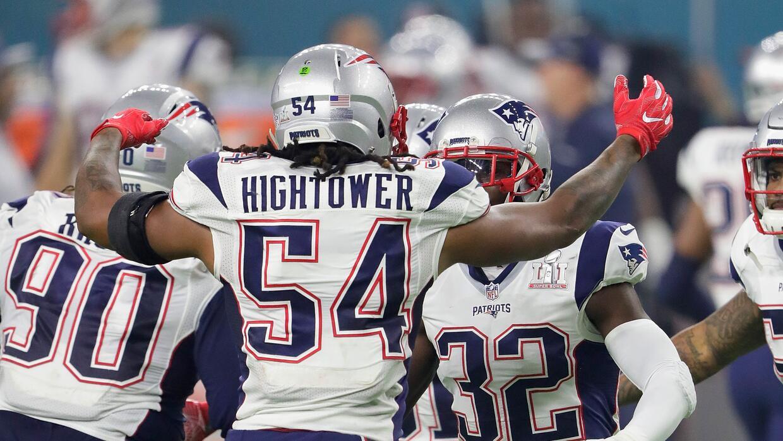 Dont'a Hightower
