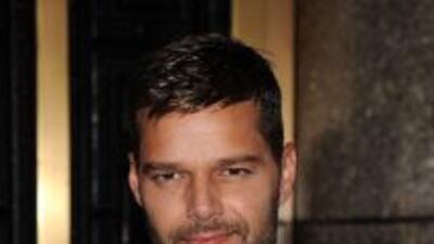 """Ricky Martin contará todo en """"Yo"""""""