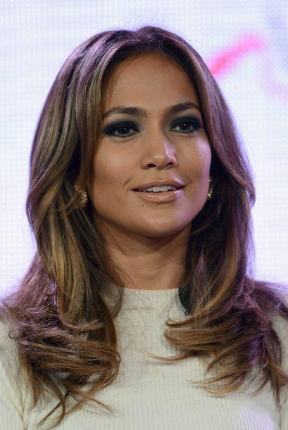 Jennifer Lopez es una de las famosas que lo ha puesto muy de moda y que...
