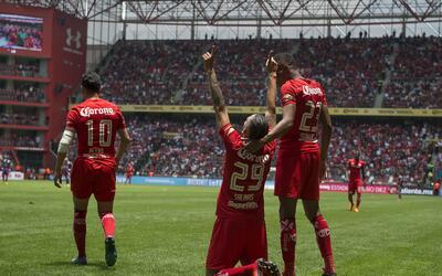 Tigres, el Campeón del Apertura 2017, alcanzó su sexto título en la Liga...