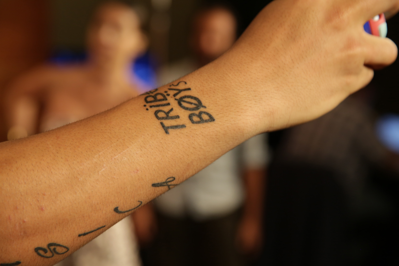 Tatuajes Nombres Mueca Free Tatuaje Nombre With Tatuajes Nombres