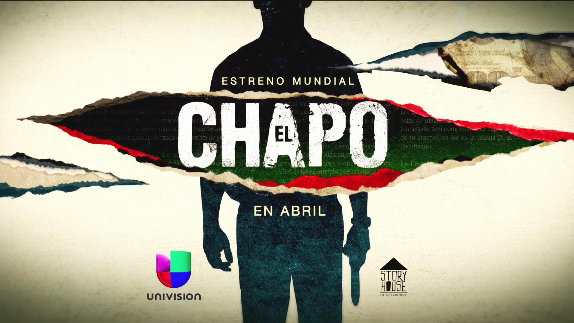 תוצאת תמונה עבור el chapo serie