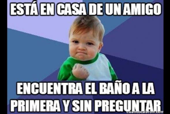 Quienes estan detras de los memes mas famosos - Univision