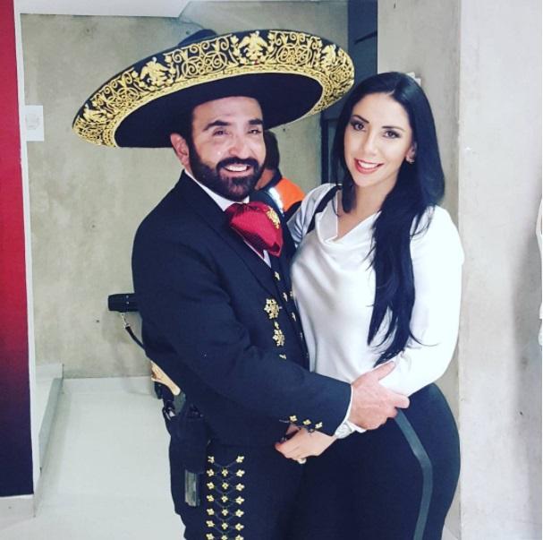 Amar A Muerte Capitulo 25: Te Presentamos A La Prometida De Vicente Fernández Jr